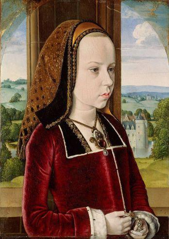 Margarita de Austria (1480-1530): una princesa al servicio de su dinastía