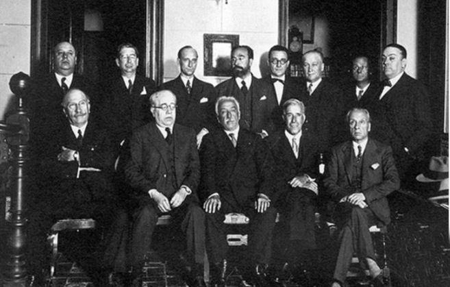 primer gobierno provisional segunda republica