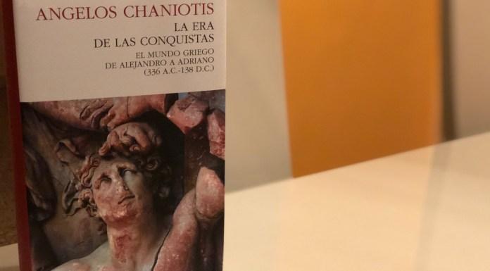 La Era de las Conquistas de Angelos Chaniotis