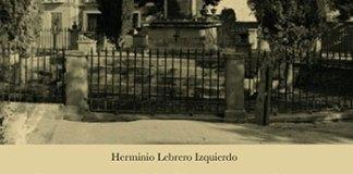 """""""La historia que perdura"""", de Herminio Lebrero. Portada."""