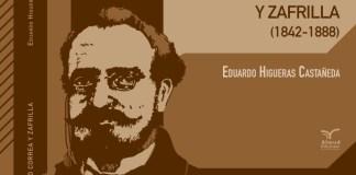 """Portada """"Pablo Correa y Zafrilla"""", Eduardo Higueras"""