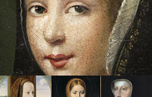 """Portada de """"Las damas más inteligentes del siglo XVI"""", de Vicenta Márquez de la Plata"""