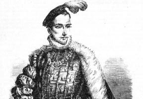 Hernando de Valor y Córdoba, más conocido como Aben Humeyya
