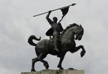 Estatua del Cid Campeador