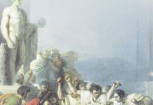 "Reseña ""República mortal"" de Edward J. Watts"