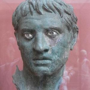 Busto de Publio Clodio Pulcro