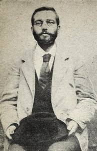Michele Angiolillo Lombardi en 1897 (Desconocido) | Wikimedia