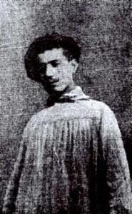Joaquim Miguel Artal alrededor de 1900 (Desconocido) | Ateneu Llibertari Estel Negre