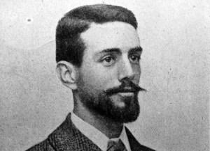 Mateo Morral Roca, autor del atentado (Desconocido) | ABC