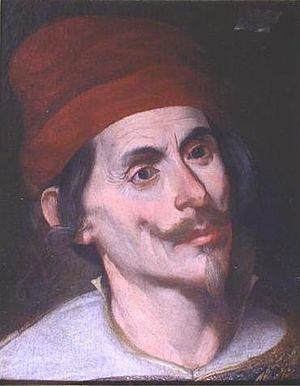 Masaniello, Retrato de Onofrio Palumbo, Museo de San Martino, Nápoles