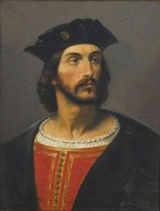 Robert Stewart, señor de Aubigny