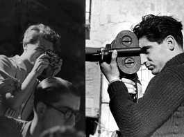 La fotografía de guerra bajo la lente de Gerda Taro y Robert Capa