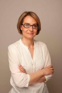 Alexandra María Silva Vidal