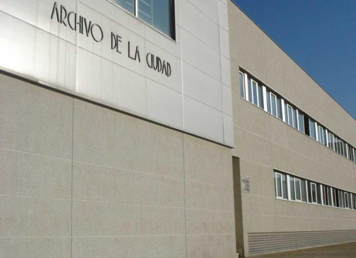 Archivo del Ayuntamiento de Arganda del Rey