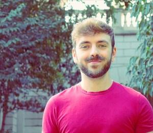 Cristian Serrano