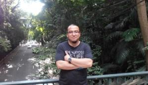 Carlos Enrique Ballesteros Amaya