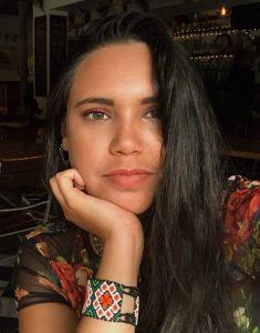 Cristina Fontánez Rodríguez