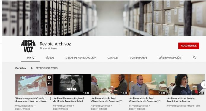 archivoz-youtube