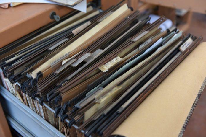 Archivos Universitarios