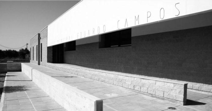Arquivo Municipal Eduardo Campos (Abrantes).