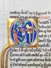 Manuscritos recuperados por Marià Aguiló