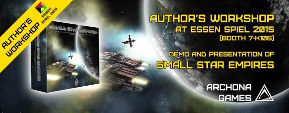 Essen Authors Promo