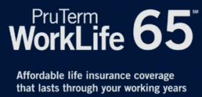 Work life 65