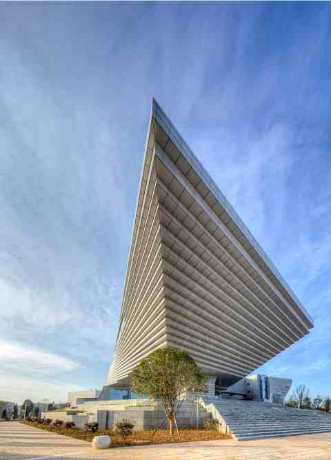 qujing culture centre china by atelier alter 34