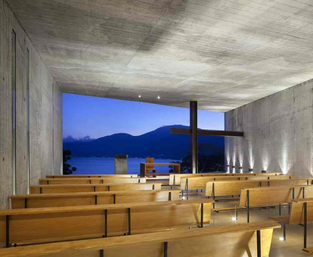 Cardedeu Chapel by EMC Arquitectura 4_archute