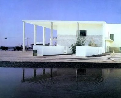 The Expo 98 Portuguese National Pavilion alvaro siza archute 23