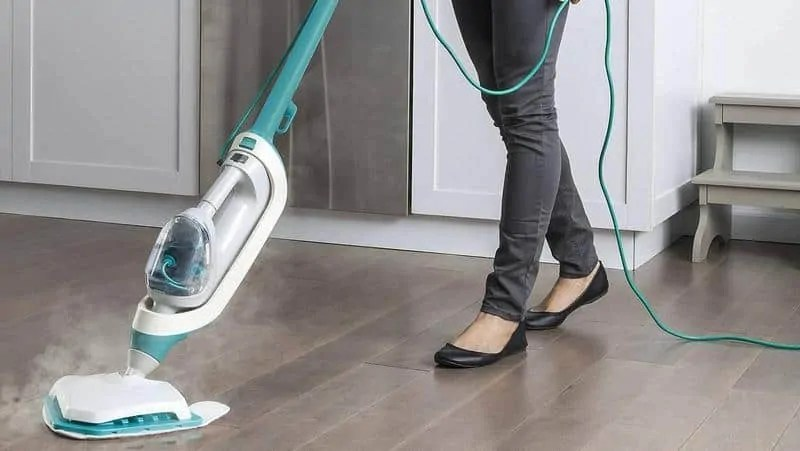 The Best Steam Mop For Laminate Floors Archute