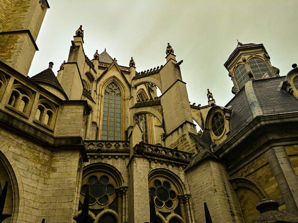 Gothic Architecture History Characteristics And Examples Archute