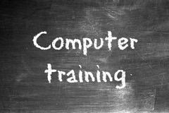IT Training courses Blandford Forum
