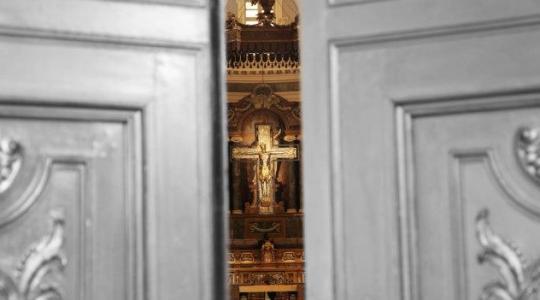 La Cattedrale dopo i restauri