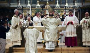 Ordinazione Diaconale62