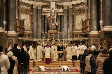 Ordinazione Diaconale68