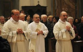Ordinazione Diaconale92