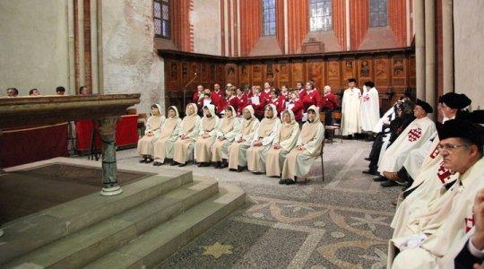 Veglia di Pentecoste nella chiesa di S.Paolo