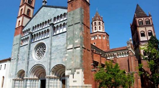 Festa degli innamorati alla Basilica di S. Andrea