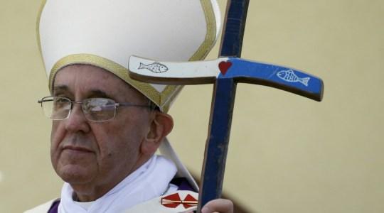 La tragedia di Lampedusa: il Papa: «E' una vergogna»