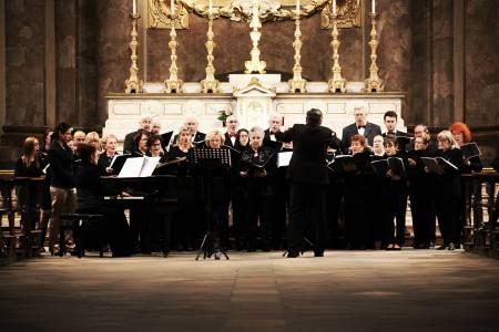 Concerto per la Settimana Santa 2014