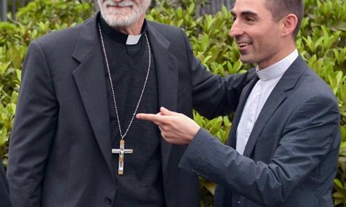 Sabato 15 novembre Landiona in festa per l'ingresso del nuovo parroco