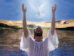 Battesimo di Gesù Mc 1, 7-11