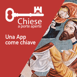 a spasso per chiese
