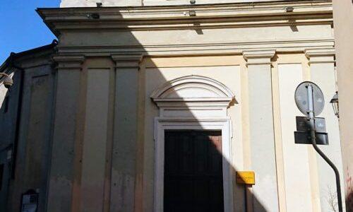 le suore di Loreto a S.Michele
