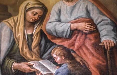 Festa dei Nonni a San Paolo