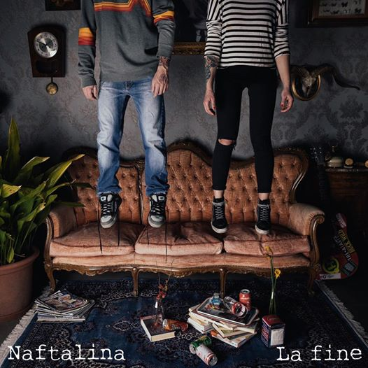 Naftalina Live @ Bevitori Longevi