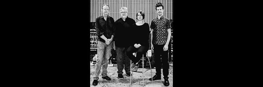 Ingrid Laubrok Quartet + degustazione di La Canonica