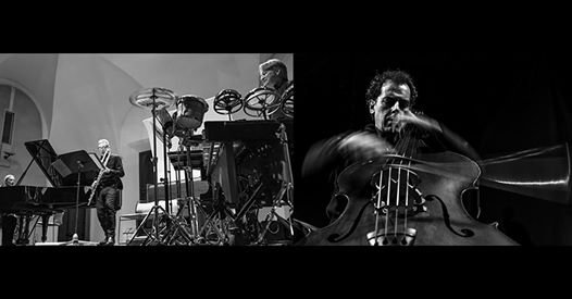ALMA feat. Daniele Roccato