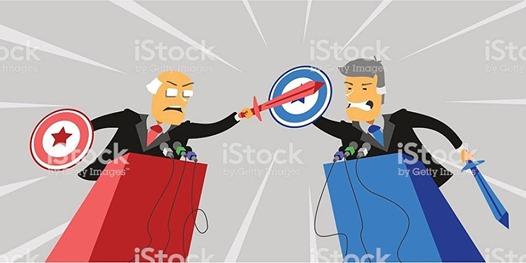 Dibattito Fra I Candidati Alle Amministrative Di Forlimpopoli